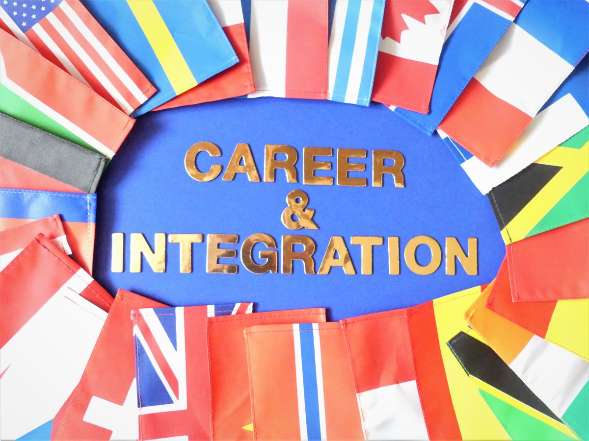 Career & Integration Coaching & Training